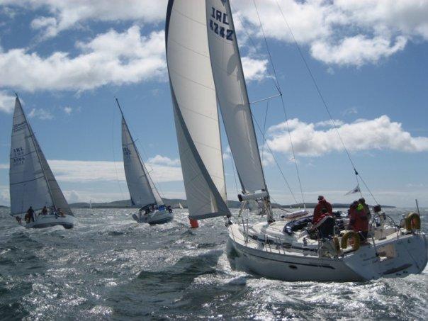 REGATA DEI 5 FARI Campionato nazionale Offshore