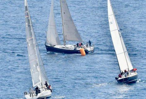CLASSIFICHE DELLA 1^ PROVA – XXII CAMPIONATO INVERNALE DEL SABATO 2018 – CITTA' DI PALERMO