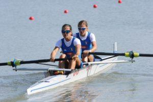 Medaglia d'oro per Giorgia e Serena Lo Bue ai mondiali di Plovdiv