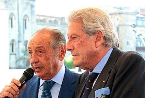 Intervista del presidente Traina a Canottaggio.org