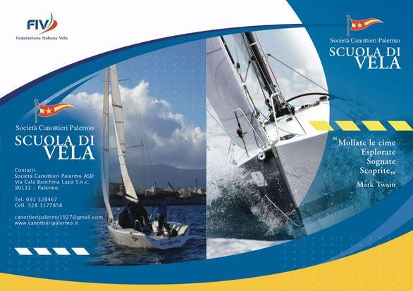 Open day gratuito in barca a vela 2021 sabato 20 febbraio